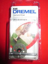 DREMEL 545 DIAMOND WHEEL NEW/UNUSED