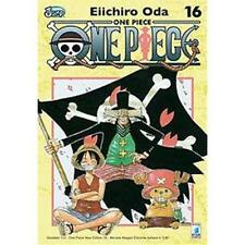 ONE PIECE NEW EDITION 16 - MANGA STAR COMICS - NUOVO Chiedi x altri numeri!