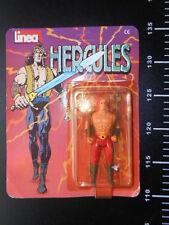 HERCULES Legendary Doll Figure Linea 4 Vintage