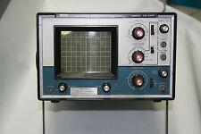 Heathkit Single Trace Oscilloscope #SO-4530