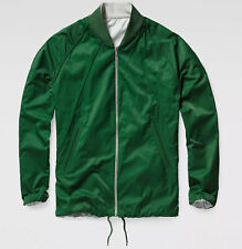 G-STAR Marc Newson reversible green Grey Marble jacket [M size- OP $US 360]