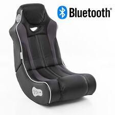 CHEATER Soundchair Bluetooth Gaming Chair Gamer Rocker Soundsessel Musiksessel