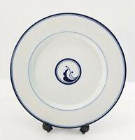 """Dansk Flora Japan JUNIPER  Salad Plate 8-3/4"""""""