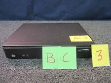 SPECO TECHNOLOGIES 8 CHANNEL D8RS1TB DIGITAL VIDEO RECORDER HDD DDNS SERVER USED