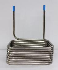 Spinco Stainless Steel Liquid Cooling Coil, Wort Chiller