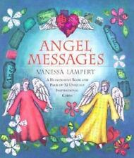 Angel Messages : A Heaven-Sent Book and Pack of 52 Uniquely Inspirational Cards