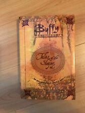 Tales of the Slayer, Volume 1 (Buffy the Vampire Slayer) hc/dj