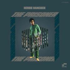 Herbie Hancock - The Prisoner [Blue Note Tone Poet Series] NEW Sealed Vinyl LP