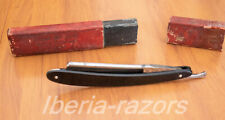 Straight razor Franz Weyand 14, made in solingen