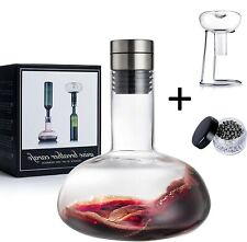 New Pacific You Yah Wine Decanter Set