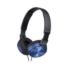 Sony Mdr-zx310l Lifestyle Kopfhörer blau #2163