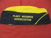 Vintage Fleet Reserve Association Garrison Hat