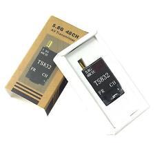 New Boscam TS832 V3.0 48CH 5.8G 600mW Wireless Audio Video Transmitter OSD FPV
