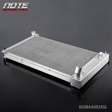 Full Aluminum Radiator For 67-72 CHEVY C/K SERIES PICKUP C10 C20 K10 K20