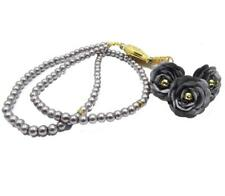 99 Beads Islamic Muslim Counter Tasbeeh Tasbih Beads Jewels Dua Prayer Grey