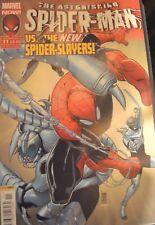 Astonishing Spiderman 12th March 2014_#11