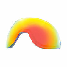 HK Army KLR Pure HD Thermal Lens - Scorch Red - Paintball