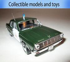 car model 1: 43 Dodge DART Police, police cars of the world
