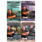 Painting Instruction, Art, How To,DVD set of 4 by Michael Lang