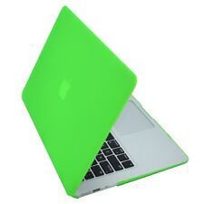 Green Macbook air 11 inch cover