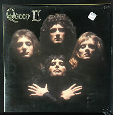 Queen - Queen II LP Mint- Stereo 1974 EMA 767 1st UK Press Side White/Side Black