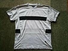 Nike sphere vintage t shirt Roger Federer size L 2004 Miami Agassi