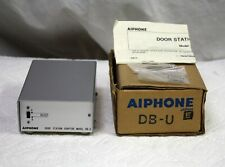 New AiPhone Db-U Door Station Adapter, Boxed