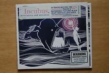 Incubus – Monuments And Melodies - Rock, Funk, Alternative (Box C99)