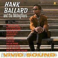 Ballard- Hank & The MidnightersHank Ballard And The Midnighters (New Vinyl)