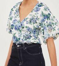 Topshop Floral Blouses for Women