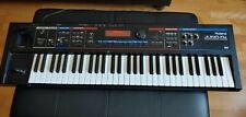 Roland Juno-Di 61 Keys synthesizer  black keyboard . 🔥 BEST PRICE ON EBAY 🔥