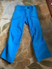 Arc'teryx Women's Sentinel AR Snowboard ski Pants Gore-Tex Size Small reg