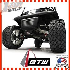 """6"""" GTW Double A-Arm Lift Kit for Club Car Precedent Golf Carts (2004-Up Gas/Ele)"""