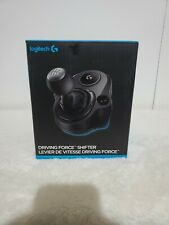 Logitech Gaming Driving Force Shifter New