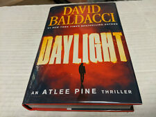 An Atlee Pine Thriller Ser.: David Baldacci Fall 2020 by David Baldacci (2020, Hardcover)