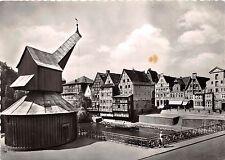 BG16743 sol nd moorbad luneburg stintmarkt  germany  CPSM 14.5x9cm