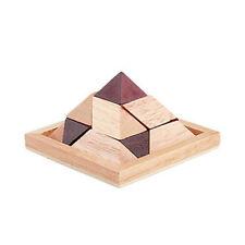 Weihnachtspyramiden aus Massivholz
