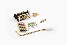 * NEW Mighty Mite Vintage Strat TREMOLO for USA Fender Stratocaster Gold MM1100G