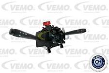 VEMO Steering Column Wiper Switch Fits FIAT Punto Hatchback 183160560
