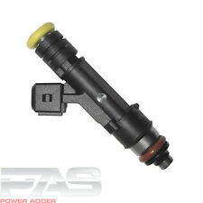 Bosch 160lb/hr High Impedance Fuel Injector EV1 Connector Set Of (3) Pcs
