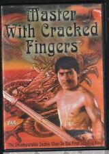 """"""" Master With Cracked Fingers """" - lightly Used DVD"""