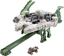 Hot Wheels Star Wars - Dwm85 Piste Millenium Falcon