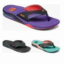 Reef Fanning Men Sandals | slipper | Nubuck Leather, synthetic - NEW