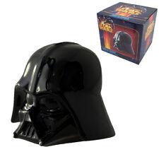 Star Wars: Dark Vador Céramique Argent Banque - Officiel Lucasfilm Ltd