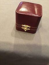 Treasure Chest - Empty Ring Box