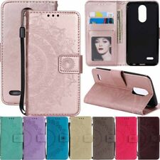 For LG K30 K10 K20 Plus V G3 G4 G5 G6 Wallet Card Holder Flip Leather Case Cover