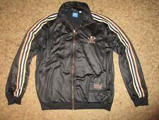 ADIDAS tracksuit CHILE 62 sweatshirt vintage jacket oldschool XL glanz rasta