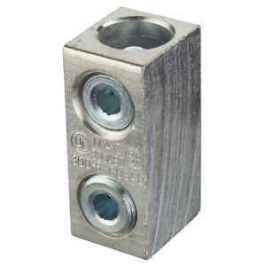 Thomas & Betts Aluminum Splice Reducer - ASR2506-B1 -  NEW