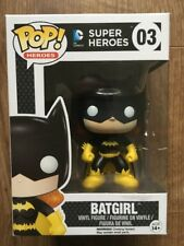 Batman Batgirl Pop! Vinyl Figure #03