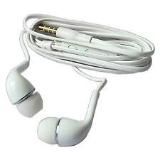 Stereo Ohrhörer Kopfhörer Headset Ohrhörer Mic für Smartphone Samsung Gift..